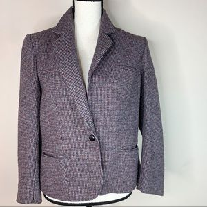 Jackets & Blazers - Quotas Unlimited Career Blazer Jacket
